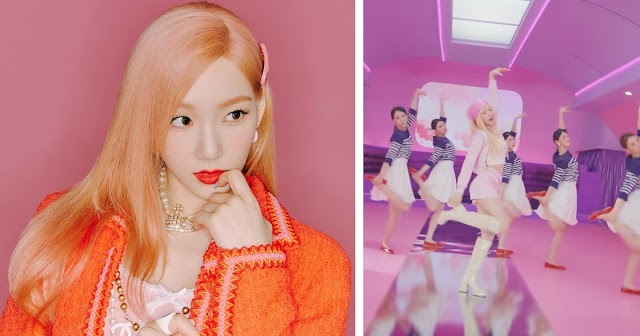 Lagu Weekend Dari Taeyeon Beri Getaran Positif