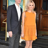 OIC - ENTSIMAGES.COM - Matt Barber and Pixie Lott  at the  Breakfast at Tiffany's - Photocall in London 28th January 2016 Photo Mobis Photos/OIC 0203 174 1069