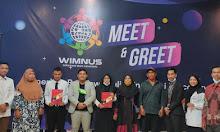 WIMNUS Kembali Salurkan Beasiswa Periode K-4 Keberbagai Daerah Di Sumatera Utara