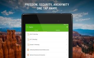Screenshot of PureVPN : Best Free VPN