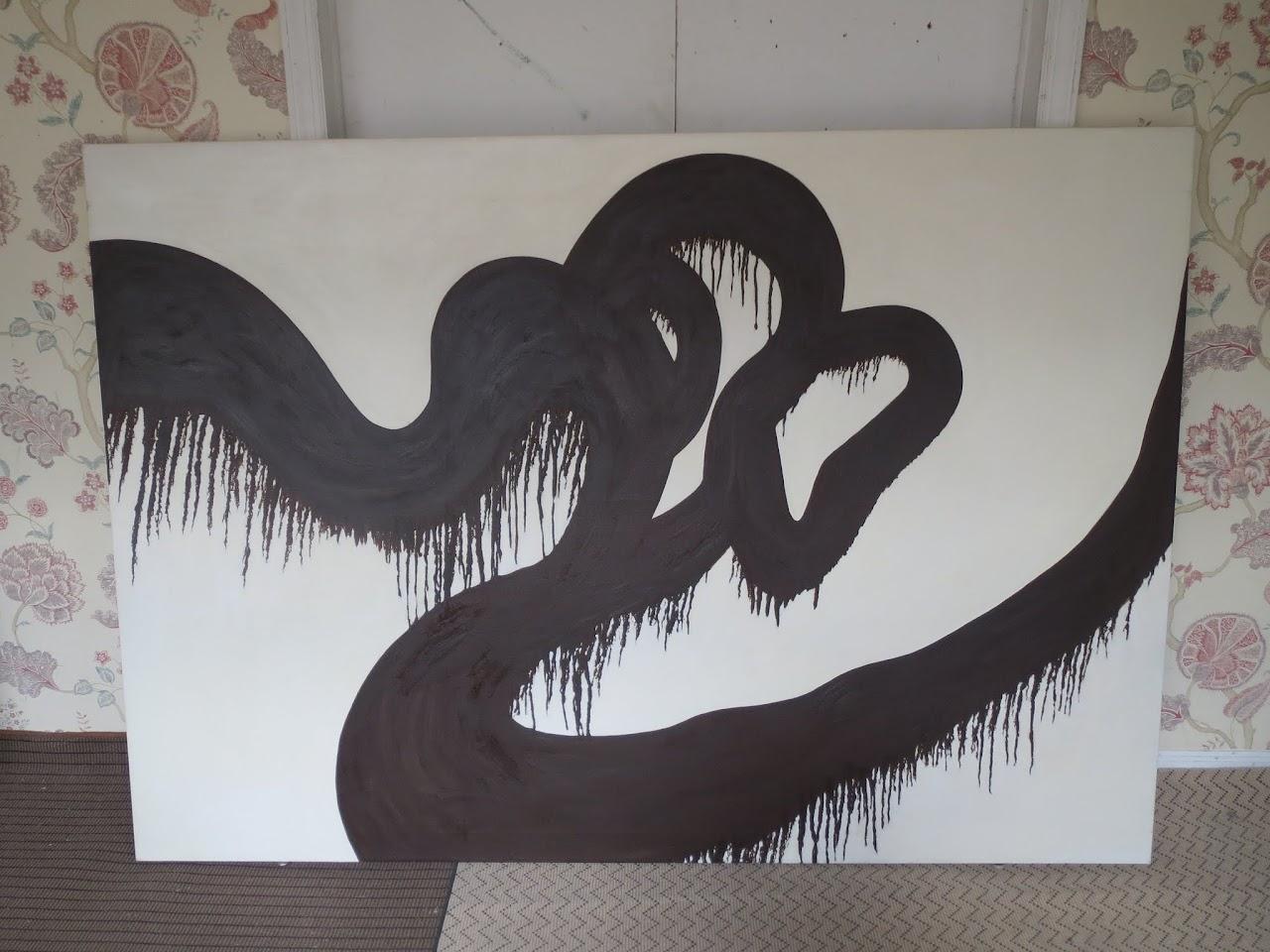 Valerie Markwood Painting