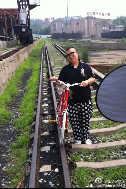 Li Baoer  Actor