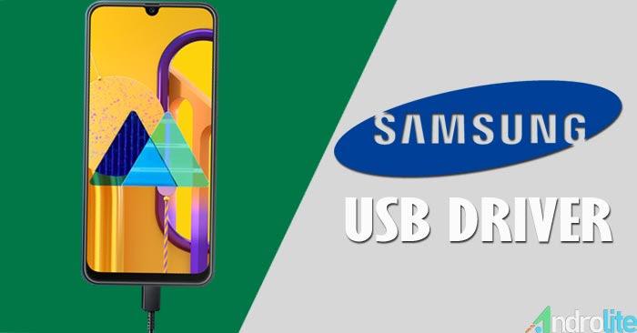 Download Update Samsung USB Driver Android Terbaru