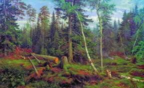 Рубка леса.1867 год.jpg