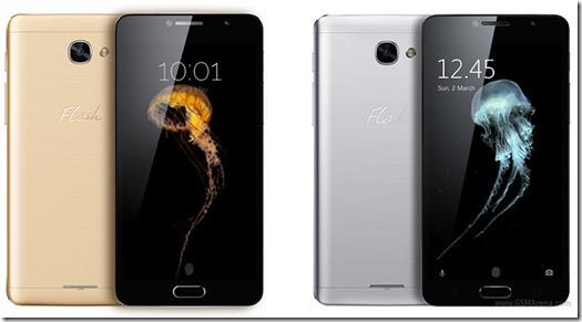 Alcatel Flash Plus 2 Diperkenalkan, Siap Hadang Redmi Note 3