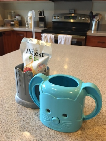 Hawaii Mom Blog: MyDrinky™ by InchBug®