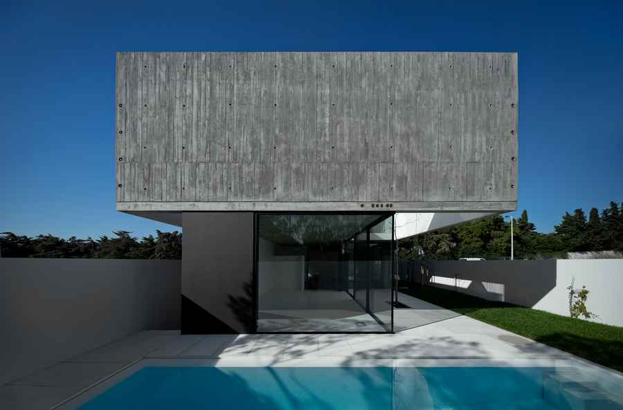 Cascais Residential Building design by ARX Portugal + Stefano Riva