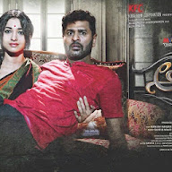 Abhinetri Movie Posters