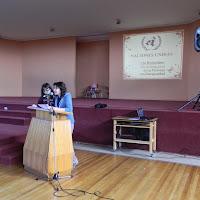 Visita Teletin - Nov 2014