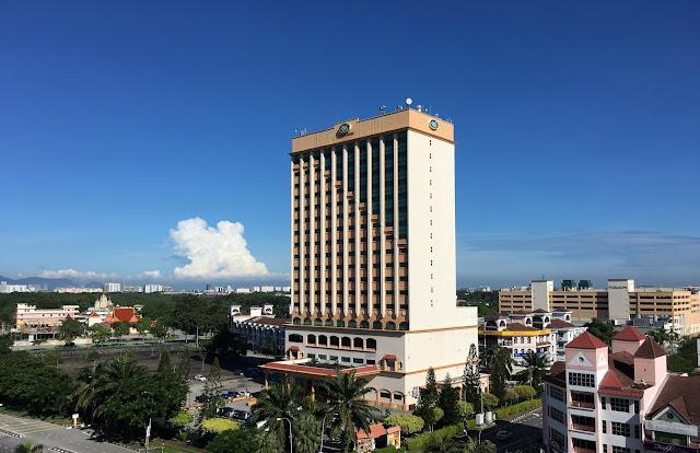 Sunway Hotel Seberang Jaya Clean & Safe Book Hotel Stay Penang
