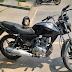 Rocam Motos apreende adolescente e recupera motocicleta roubada