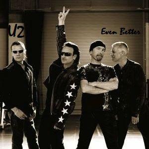 Baixar U2 - Even Better The Best Of
