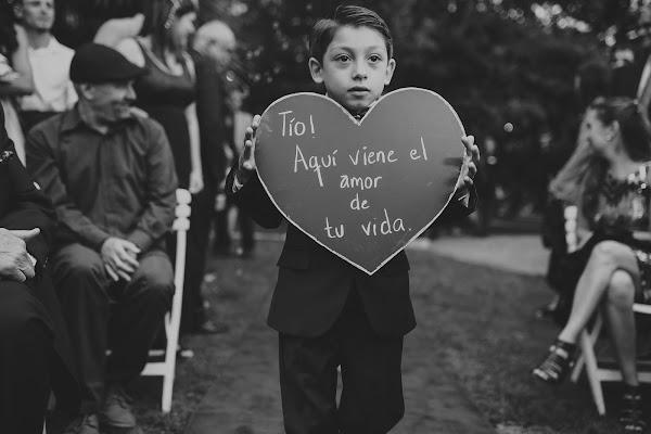 Fotógrafo de bodas Diego Alonso (diegoalonso). Foto del 12.01.2016