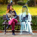 Ghost in Photo Prank - Ghost Stickers icon