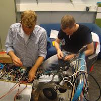 2009 Field Robot Event