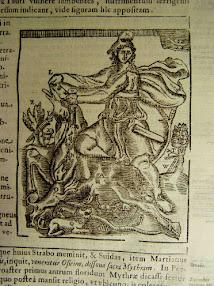 Cover of Abramelin The Mage's Book Liber Samekh Theurgia Goetia Summa Congressus Cum Daemone