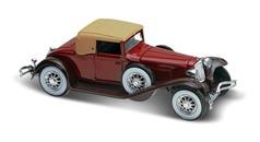4080 Cord L29 spider 1929