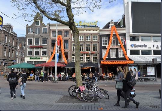 Dia do Rei - Amsterdam 19