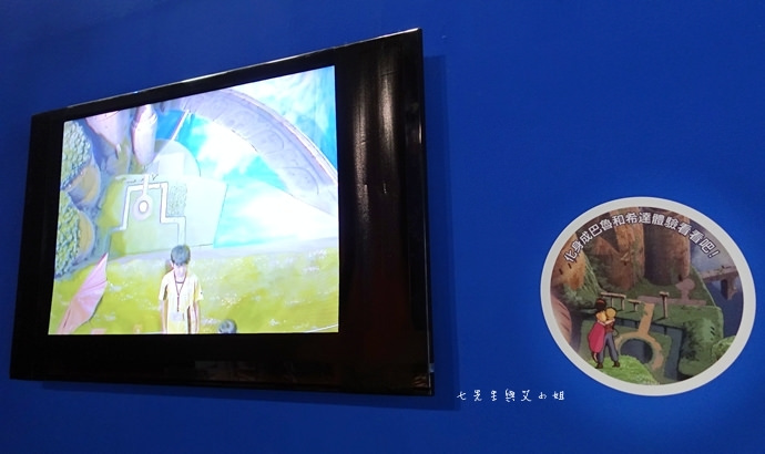 25 吉卜力的動畫世界特展
