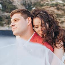 Bryllupsfotograf Anna Evgrafova (FishFoto). Bilde av 20.12.2017