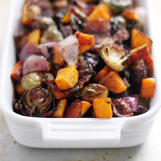 Butternut Squash Brussel Sprouts Recipes