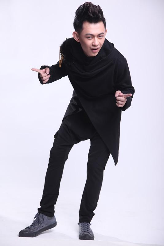 Guo Zihao China Actor