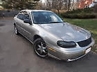 2000 Chevrolet Malibu Base Sedan 4-Door 3.1L (RUNNING NOW)