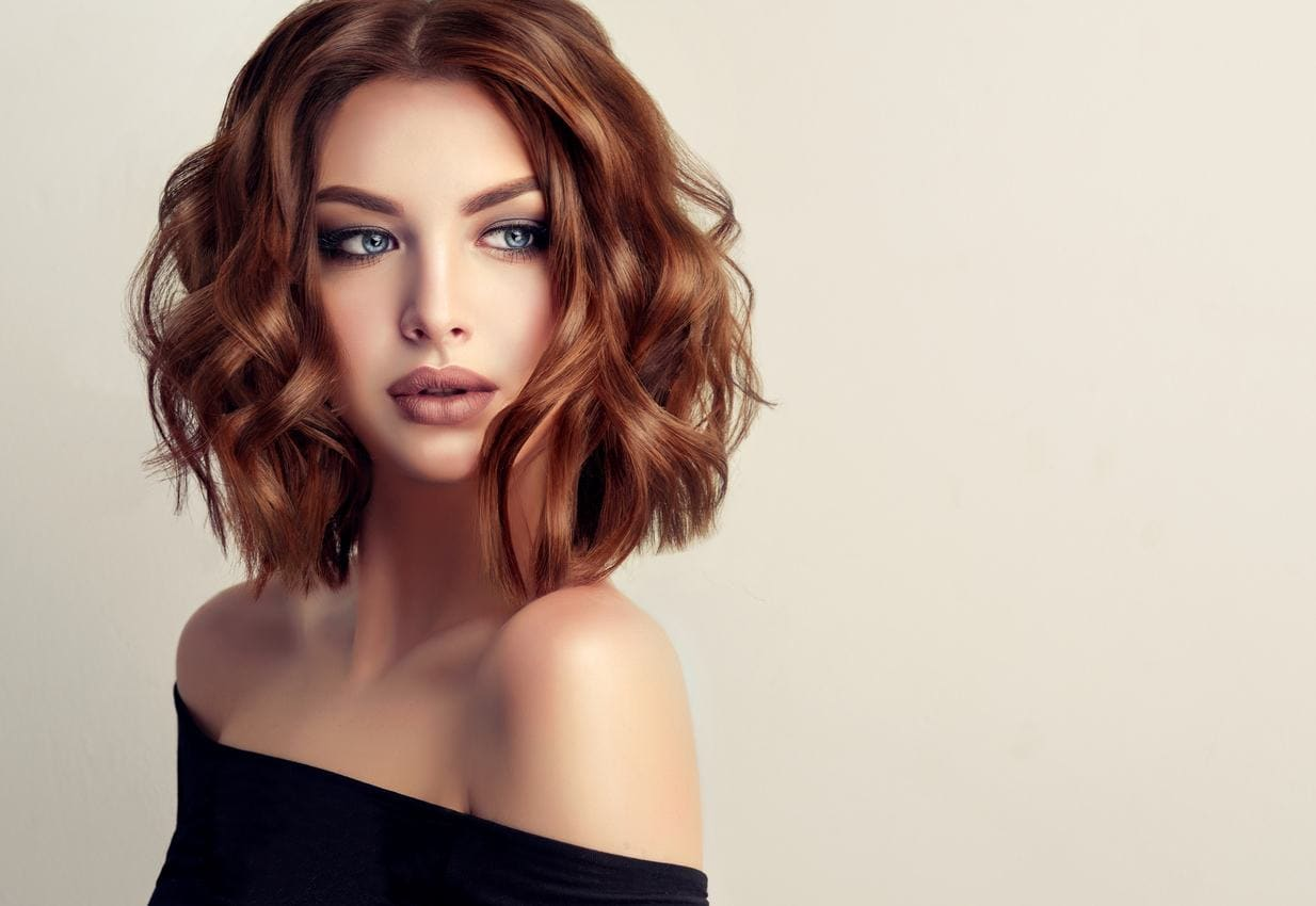 Latest Trendy Hair Colors Craze -25+ Styles To Try 11