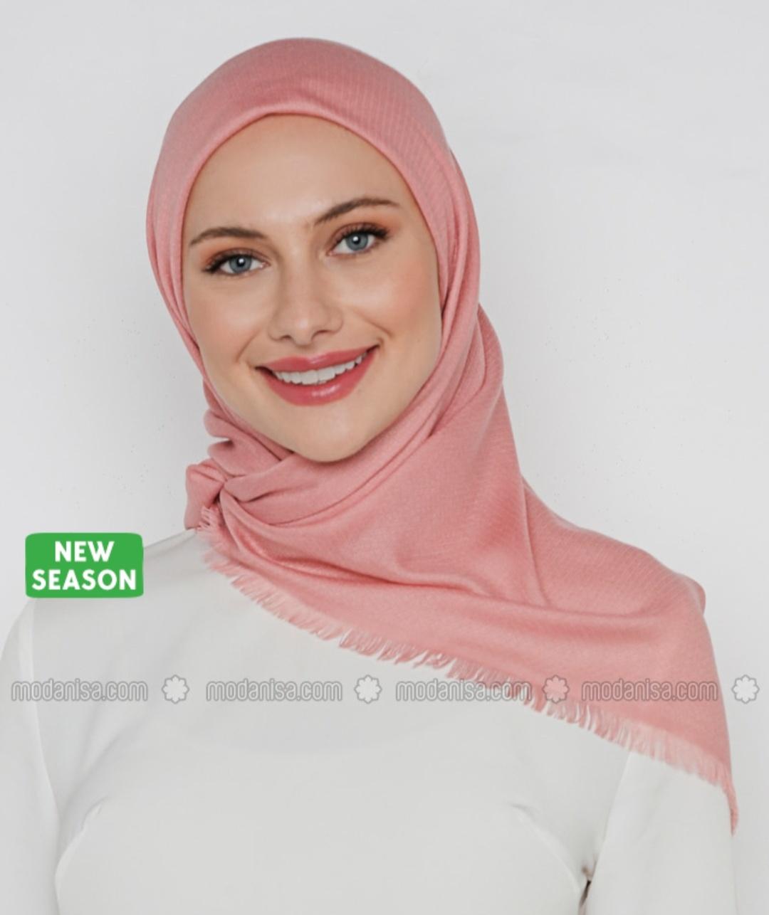 Foulards Hijab: Un style osé et nouveau pour 2021