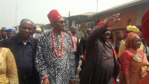 President Buhari have fulfiled all his promises, Chris Ngige speaks on reelecting Buhari