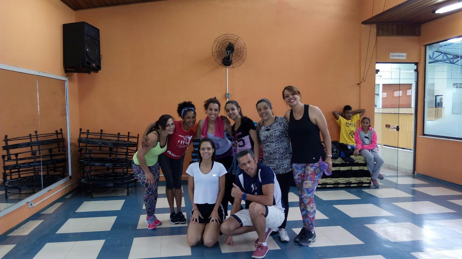 Circuito Na Academia : Personal trainner marcio beserra circuito com os