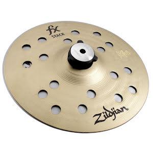 """8"""" Zildjian FX Stacks - FXS8"""