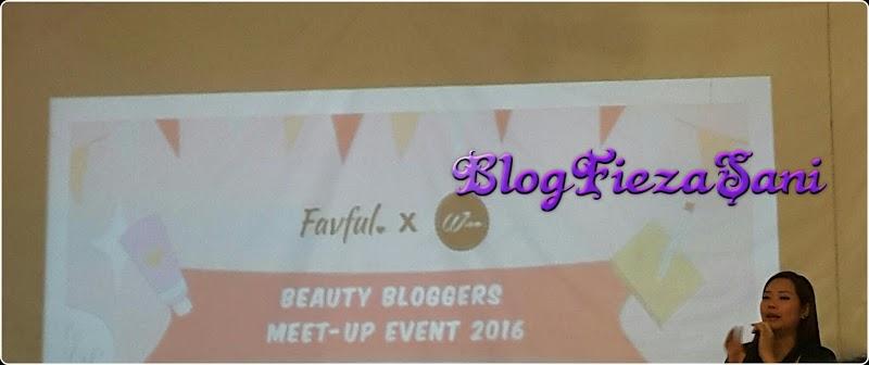 Beauty Bloggers Meet Up Event