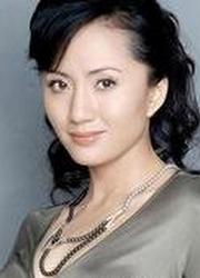 Lu Ling China Actor