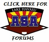 Lake Havasu Softball Forums