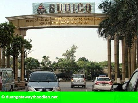 Hình 1: Sudico phát hành cổ phiếu để trả nợ cổ tức