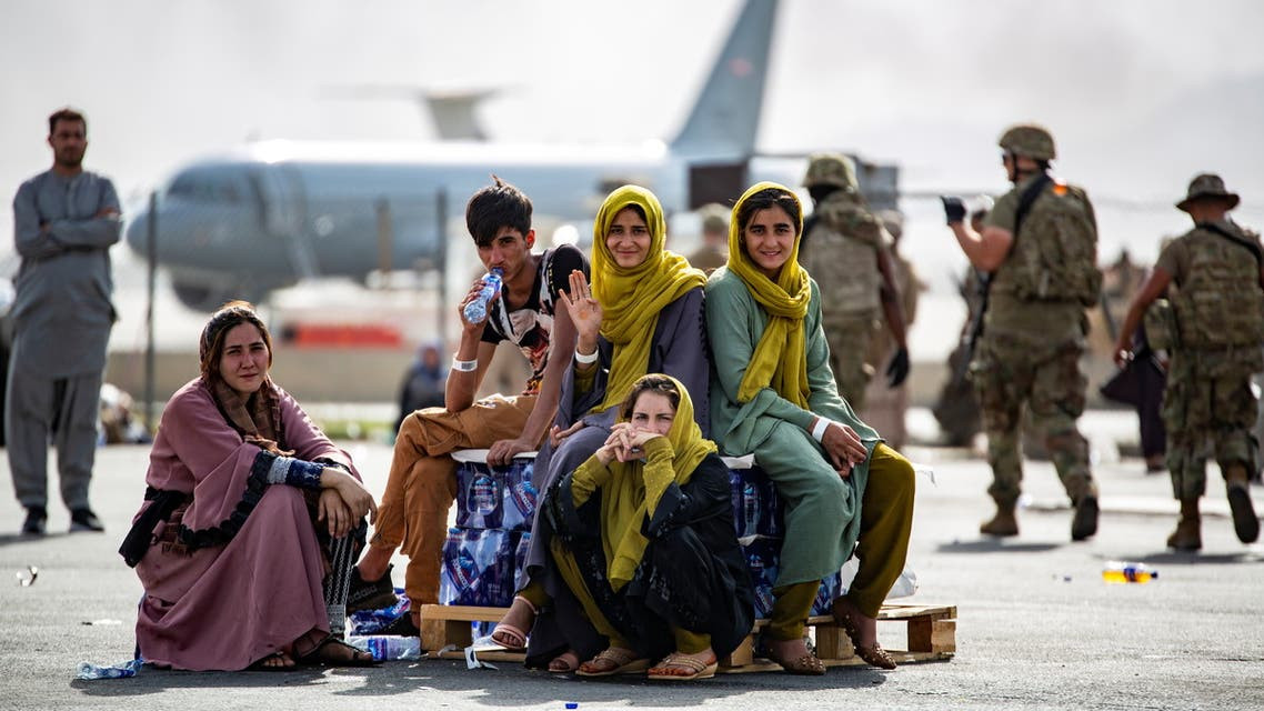 Airbnb promises to provide free housing for 20,000 Afghan refugees