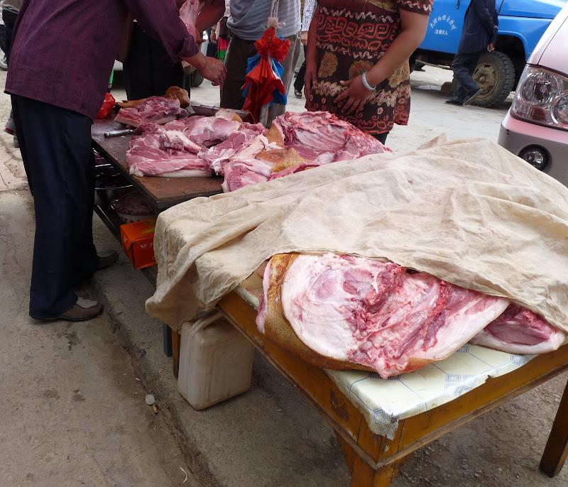 Chine. Yunnan .SHA XI et environs proches 1 - P1240607.JPG