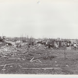 1976 Tornado photos collection - 104.tif