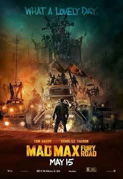 Mad Max: Furia en la carretera - Mad Max: Fury Road (2015)
