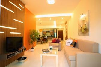 Mở bán chung cư Amber Court với giá 1,2 tỉ/căn