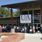 UACCH-Texarkana Ribbon Cutting - DSC_0357.JPG