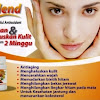 Cara Mencerahkan dan Menghaluskan kulit dalam dua minggu dengan Frutablend HWI
