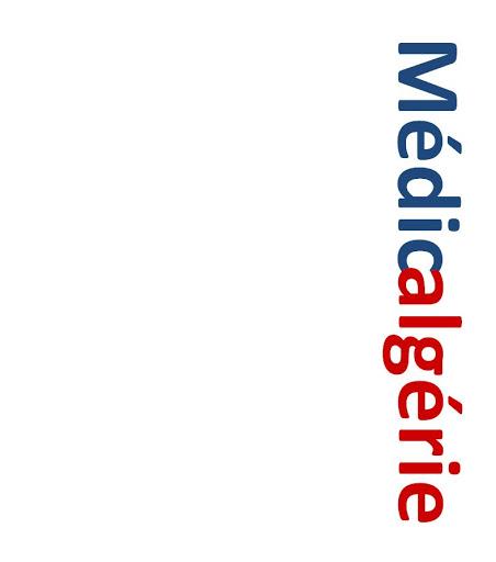 Médicalgérie gauche