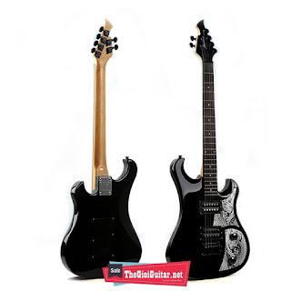 dan guitar dien gia re