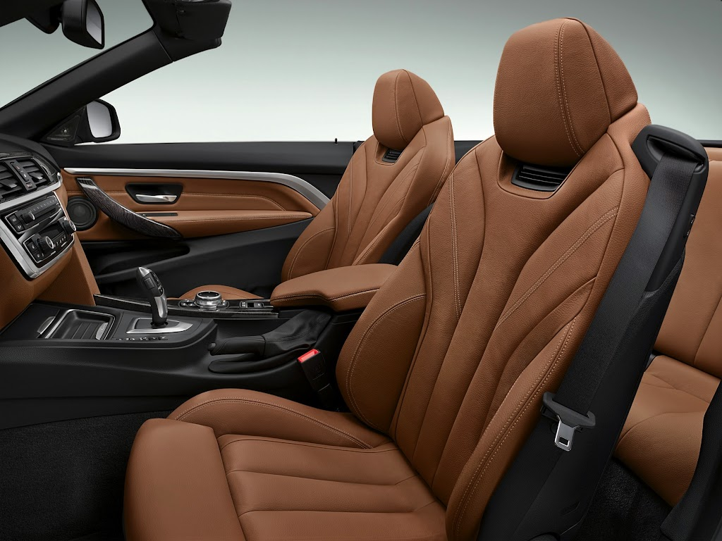 2014 BMW 4 Series Convertible 3575