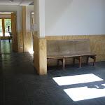 Centrale ruimte