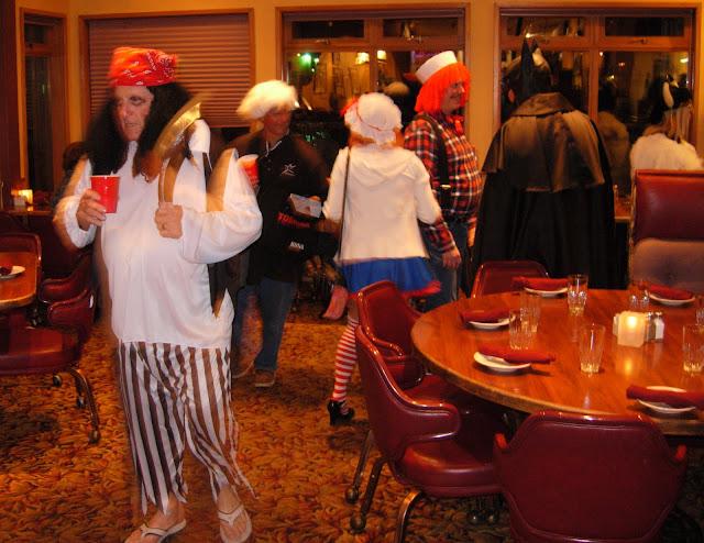 2009 Halloween - DSCN0014.JPG