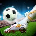 Free Kick-Freestyle football icon