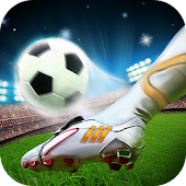 Free Kick-Freestyle football